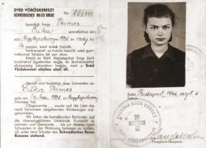 female passport